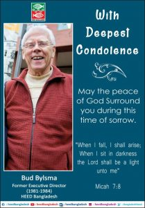 With Deepest Condolence